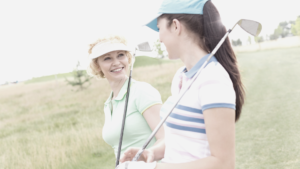 Women's League - River Oaks Golf Course - Cottage Grove