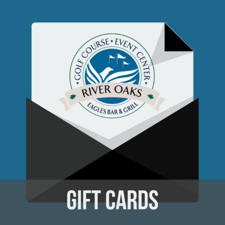 Gift Cards - River Oaks Golf Course - Cottage Grove