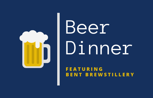 Beer Dinner - River Oaks Golf Course - Cottage Grove