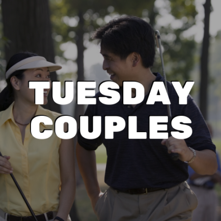 Tuesday Couples League - River Oaks Golf Course - Cottage Grove