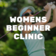 Women's Beginner Clinic - River Oaks Golf Course - Cottage Grove